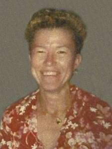 Margaret Rose  Epstein
