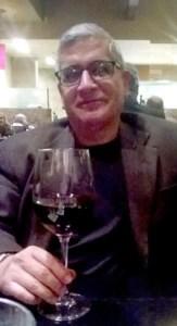 Luis G.  Medina