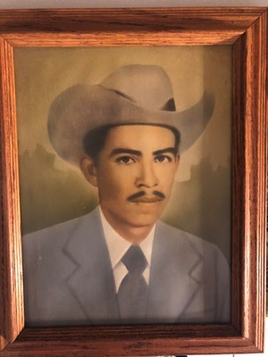 Reyes Quiroz