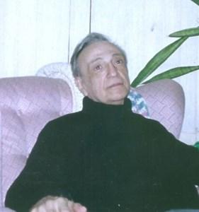 Samuel Arturo  LaMantia