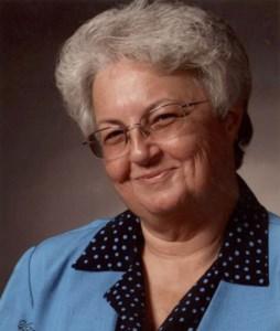 Doris Elaine  Dailey