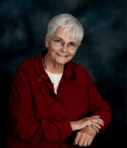 Shirley Anguish  Beckman