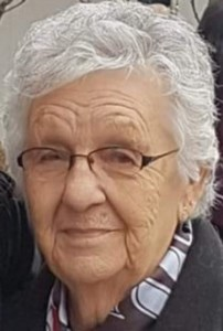 Marie Eunice Barbara  Anderson