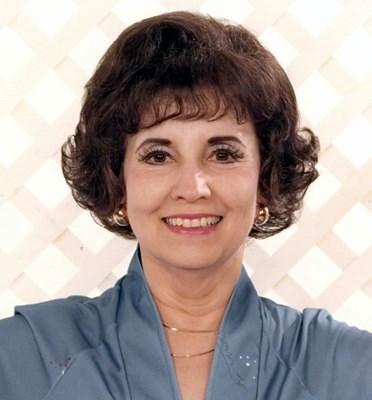Louise Gaudin