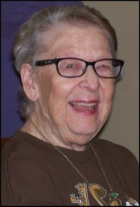 Gladys Marie  Way