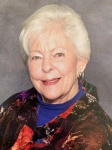 Shirley Myers  Wendlandt