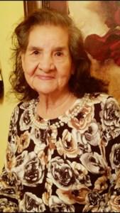 Margarita  Valadez