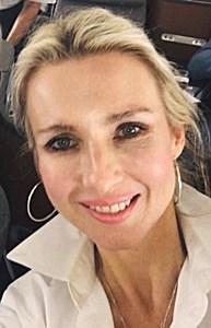 Charlotte Rich  Kellett