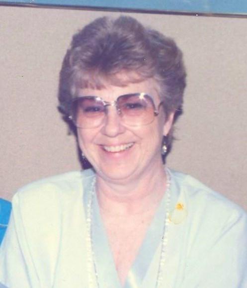 Norma Grace  Dawson