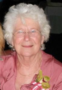 Mary Jane  Sassaman