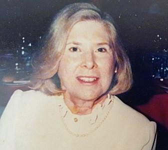 Ellen Sanders  Old