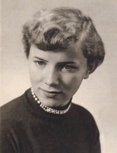 Judith Irene  Writer