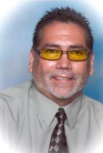 Raul  Rojas Jr.