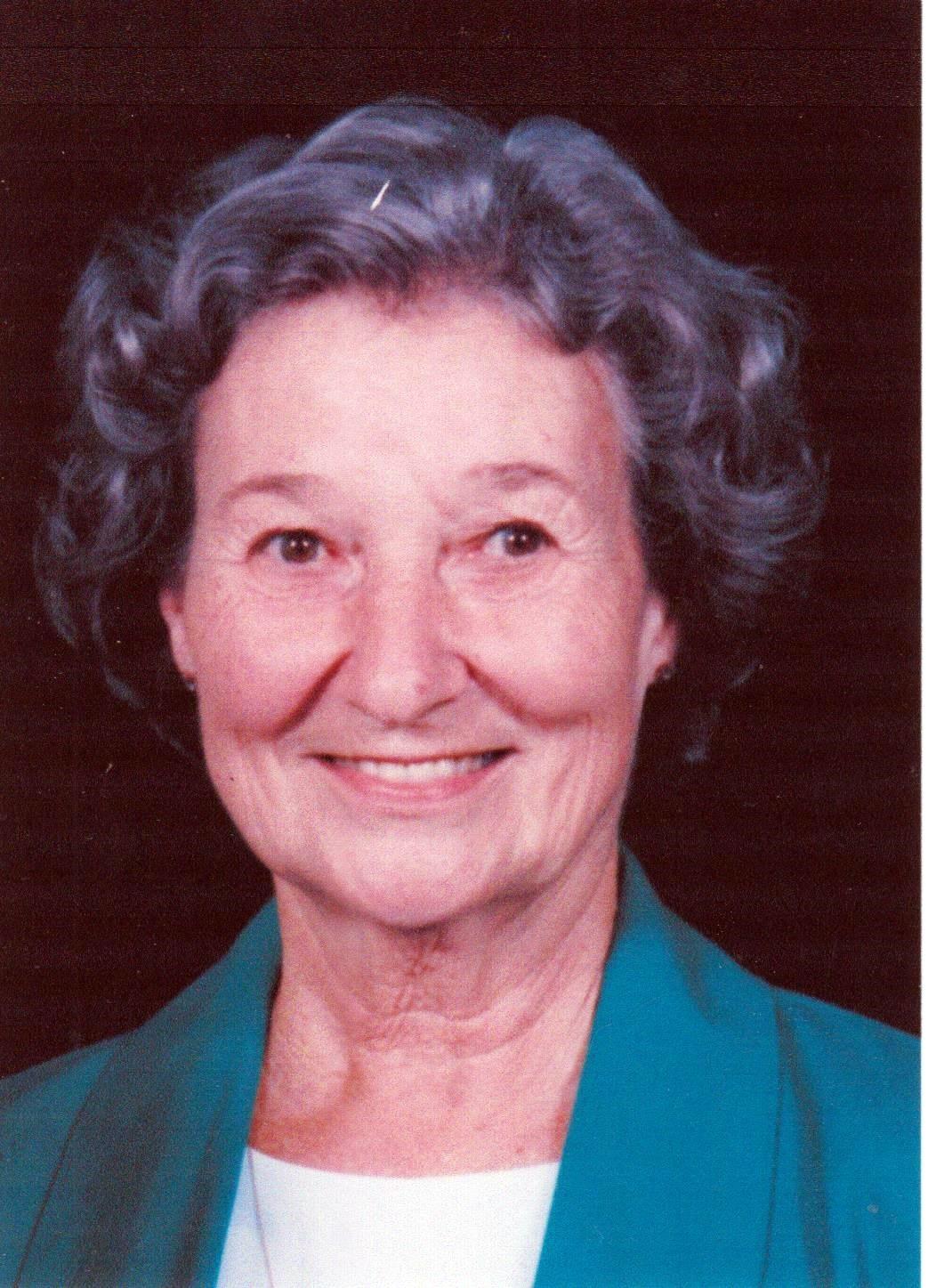 Mary Marvene  Lawson