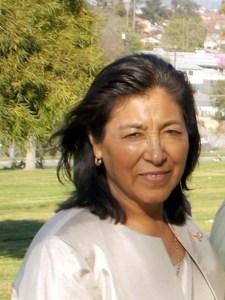 Maria E.  Mendoza