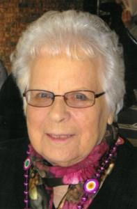 Dorothy Jean  Girling