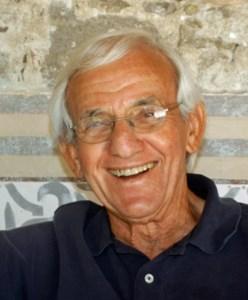 Irving  Cushner
