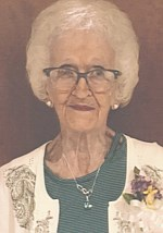Patricia Blakeney