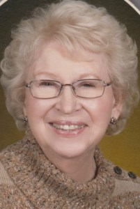 Janet F.  Rogalla