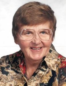 Christel Alice  Felsheim