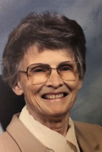 Phyllis G.  Bernard