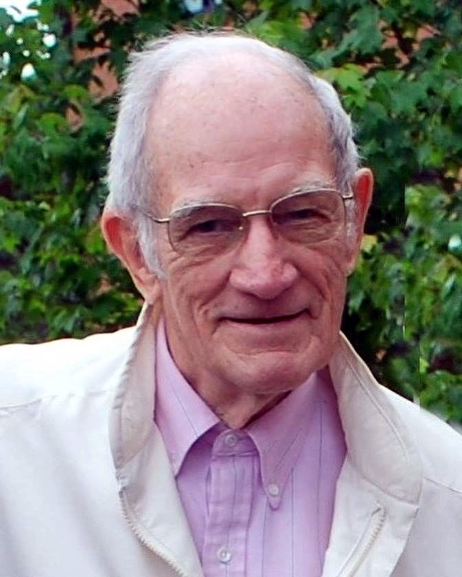 James Joseph  Roman Sr.