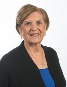 Adele B  Gordon