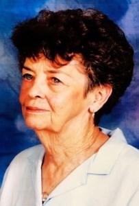 Mary Alice  Grimmett
