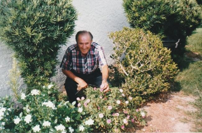 Sergis Leonidas Papasergi Obituario - Clearwater, FL