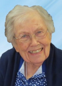 Wilda Pauline  Peterson