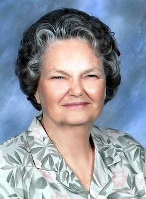 Ann Blevins