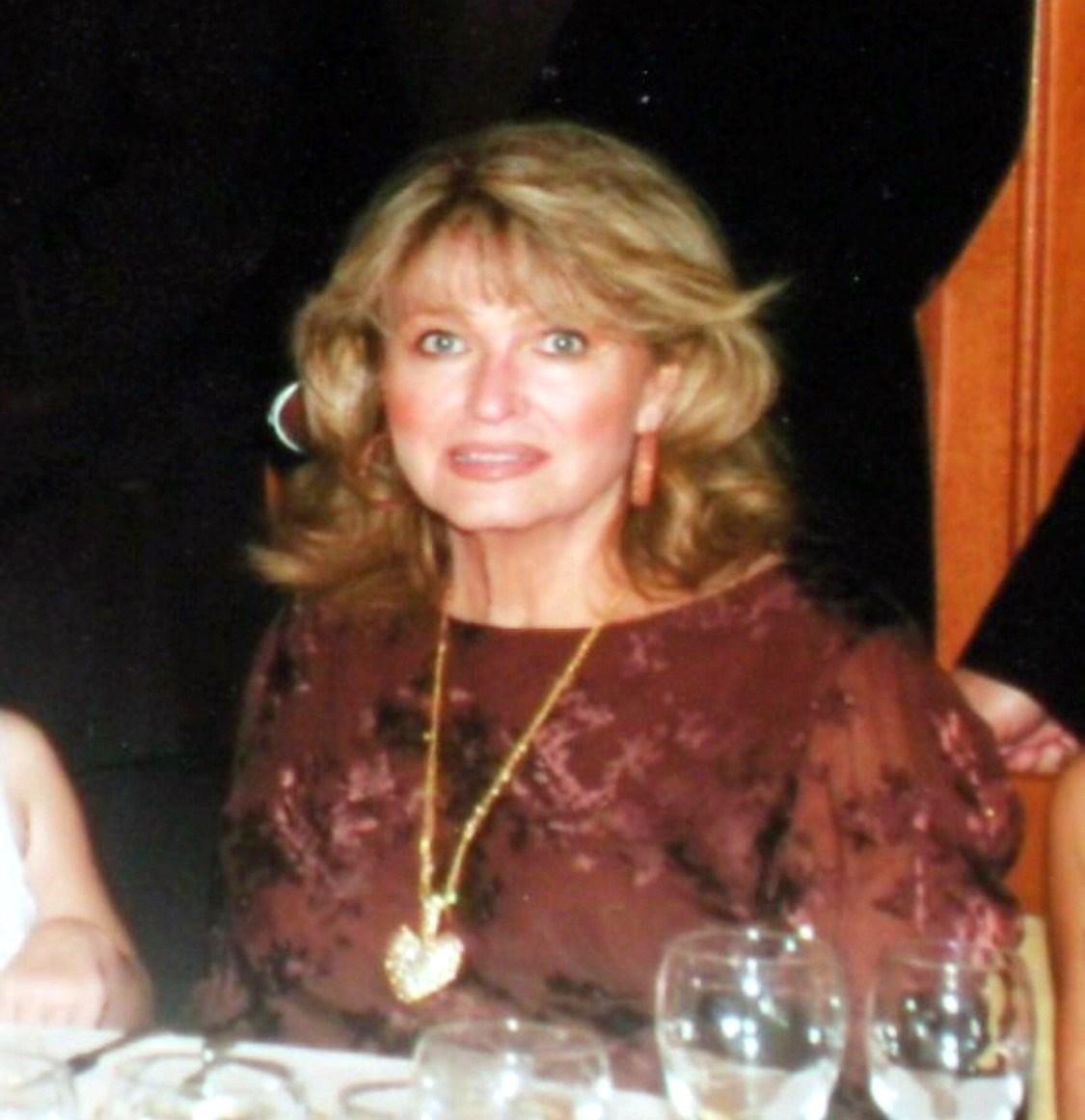 Diane Miller  Wright