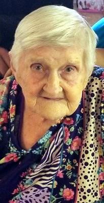 Frances Loggins