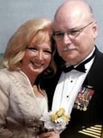 Jerry and Pamela Polk