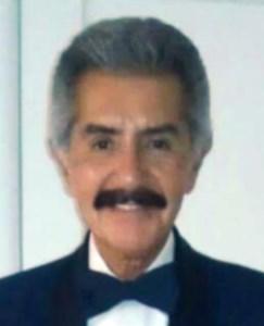 "Henry ""Joe"" Joseph  Barajas"