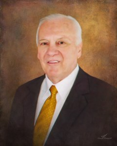 Richard L  Page