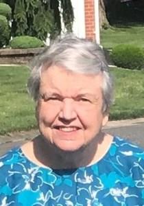 Nancy J.  Roberts