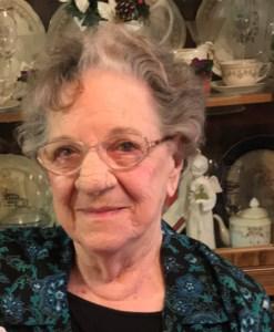 Bessie Rebowe  Haydel