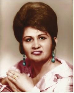 Angelina G.  Castilleja
