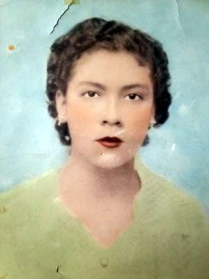 Antonia Alvarado