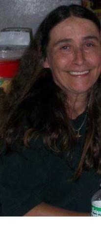 Suzette Marie  Menard