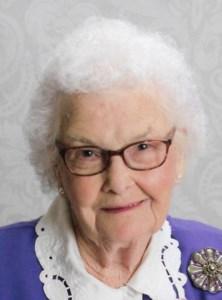 Mrs. Lillian Marie  Grant