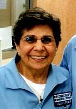 Lillian Giacobbe
