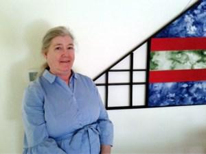 Diane Patricia  VOORHEES