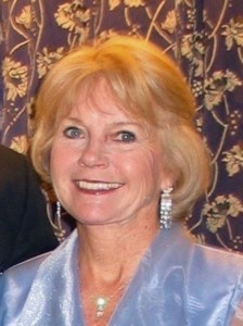 Nancy P  Rodgers
