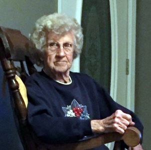 Leona E.  Walker