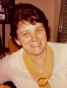 Betty J.  Angone