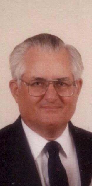 James Ronald  Ware