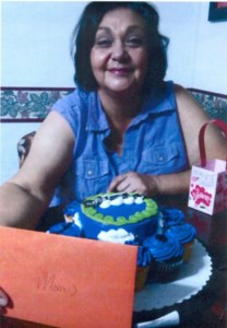 Norma Irene  Morales