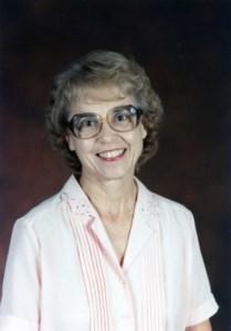 Eleanor  Opdycke